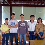 free walking tours hanoi team