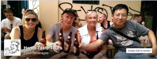 Hanoi Taste Tour
