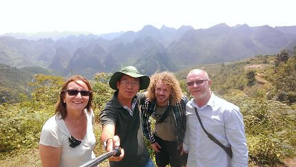 Vietnam private tour guide