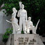 Fallen Heroes Statue